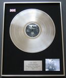 THE WHO - QUADROPHENIA PLATINUM LP PRESENTATION Disc